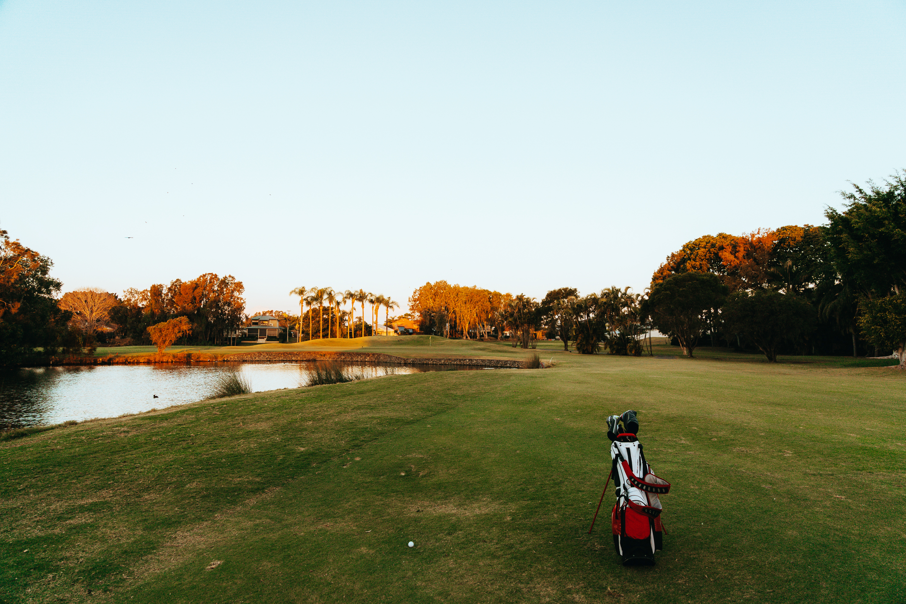 Surfers Paradise Golf Club | Gold Coast Golf Course & Entertainment on